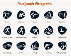 Resultado de imagem para paralimpiadas