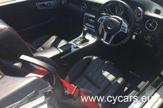 Mercedes-Benz SLK-Class, € 36.000
