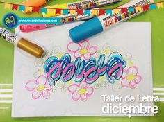 Caligraphy, Diy And Crafts, Notebook, Lettering, Draw, Molde, Paper, Decorated Notebooks, Letter Designs