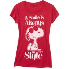 Smiling is Styling