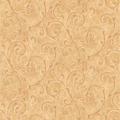 Change your walls to the look of plaster, swirled with a beautiful Baroque scroll detail.