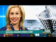 Gas Prices Down, eTaxi, Greener Racing - Today's Financial News