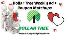 *HERE YOU GO!* Here is the NEW Dollar Tree Ad for 5-1 to 5-7-16 with Coupon Matchups!  Click the link below to get all of the details ► http://www.thecouponingcouple.com/dollar-tree-ad-for-5-1-to-5-7-16/ #Coupons #Couponing #CouponCommunity  Visit us at http://www.thecouponingcouple.com for more great posts!