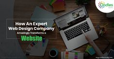 Most of the time companies building theirwebsites on their own. It may help them in saving few bucks but they lose quality on a professional front. Many companies don't want to lose quality standards. An important question is that what's the difference an expert web design company can create in a website.