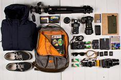 workflow for photographer vinnie botton.