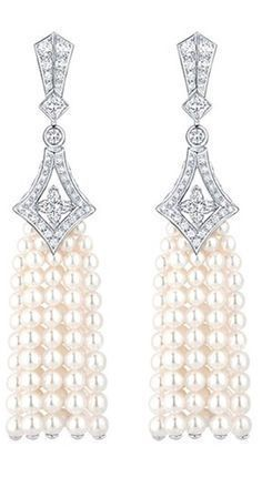 Gems and jewelry and other sparkling things - Acte V by Louis Vuitton