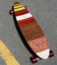 New boards at www.ozlongboards.com