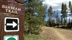 Three easy hikes from downtown Breckenridge
