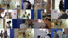 박카스 고민 자판기 캠페인