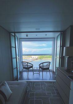 Greece Cruise, Windows, Ramen, Window