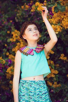 Fashionkins// A Whimsical Adventure Mediterranean Style (Part 2) | Babiekins Magazine