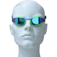 Speedo | Speedo Fastskin3 Elite Mirror Goggles