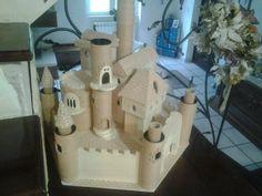 Lavori in corso castello