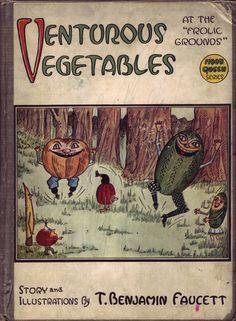 Gems: Fruits & Vegetables