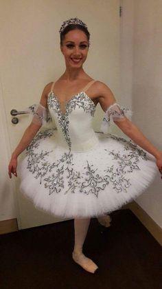 Queen of Snow Land