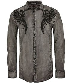bling shirts for men - Google Search