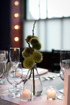 Trend Alert: Brooklyn Wedding | Great Gatsby Style