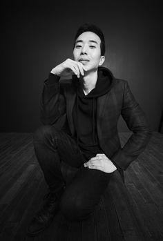 Daniel Jun Jun, Fictional Characters, Fantasy Characters