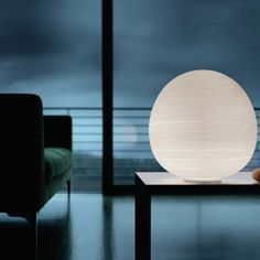 A selection of Indoor table luminaires