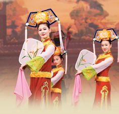 Want to see Shen Yun