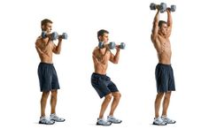 The Spartacus Workout: 10 Exercises to Sculpt Every Part of Your Body