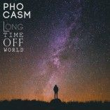 """[Nu-Logic082] Phocasm - Long Time Off World EP - Phocasm lands to Nulogic Netlabel from United Kingdom. This artist is in love with Classical Music, but has been touched by the Electronic vibes. His productions are mainly Ambient sounds but he also works with field recordings. """"Long Time Off World EP"""" is a good example of his work. Three tunes to get carried away and forget the madding crowd. #ambient #electronic #netlabel #experimental #mp3"""
