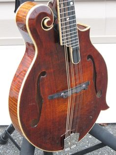 Eastman MD-915 Mandolin #Eastman