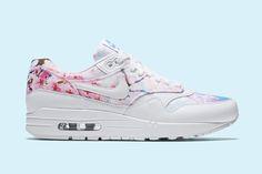 "Nike WMNS Air Max 1 ""Cherry Blossom"""