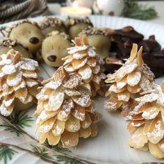 Klar til julekalender med konfektrester 😋 Julen er simpelthen den bedste tid ❤️#hygge #julekalender #julekonfekt #hjemmelavet #konfekt… Cereal, Stuffed Mushrooms, Vegetables, Hygge, Breakfast, Christmas, Food, Stuff Mushrooms, Morning Coffee