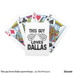 This guy loves Dallas sports funny Christmas