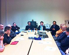 Vertici regionali e provinciali in riunione coi cacciatori per il nuovo disegno di legge - Ossola 24 notizie