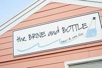 In just their second year, the Brine & Bottle will amaze you with sophisticated complex flavors with simple clean presentation. This place is a foodie must do while on the Outer Banks.