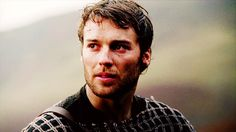 Bael Mikaelson: Rhea's father and the husband of Bonnie Bennett. Also if you haven't guessed it, he's a Mikaelson.
