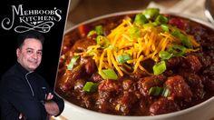 Beef Chili by Chef Mehboob Khan – Mehboob's Kitchen 03 July 2017 – Masala TV