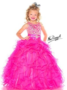 Cheap girls pageant dresses, Buy Quality flower girl dresses directly from China pageant dresses Suppliers: 2017 Newest Girl's Pageant Dresses Sexy Jewel Neck Sequins Pleated Beaded Organza Tiered Hot Pink Ball Gown Flower Girl Dresses Beauty Pageant Dresses, Little Girl Pageant Dresses, Cheap Flower Girl Dresses, Unique Prom Dresses, Gowns For Girls, Pageant Gowns, Wedding Party Dresses, Sexy Dresses, Girls Dresses