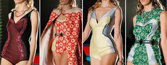 Prada Swimwear Covers Many Magazines!
