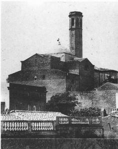 Santa maria de Sants 1915 http://historia.egv.es/sants/religiios/index.php