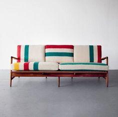 Vintage Mid Century Furniture Idea (2)