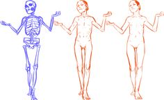 Soul of a Woman: Varying Your Body Types. Click to see the rest