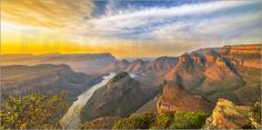 #WallArt Blyde River Canyon on #Posterlounge: online shop for #posters, #artprints, and #wall pictures.