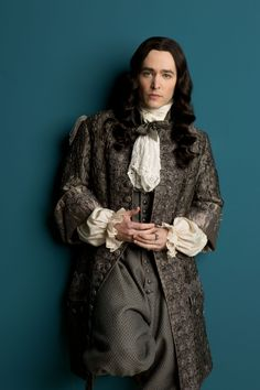 Versailles - Season 1 - Promotional pictures