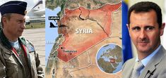 NEW YORK: Russia is building a military base in Syrian president Bashar al-Assad's heartland, according to American intelligence officials, in the clearest indication yet of deepening support from ...
