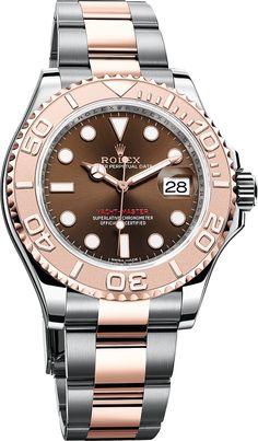 La Cote des Montres : La montre Rolex Oyster Perpetual Yacht-Master 40 -La…
