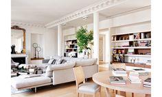 Appartement in Parijs met stunning uitzicht