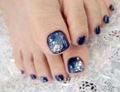 20 Fresh Toe Nail Designs Easyday