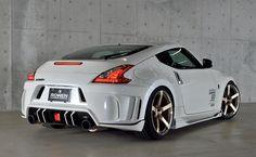 Nissan Z350, Nissan Z Cars, Nissan 300zx, Nissan Juke, Nissan Infiniti, Nissan Sports Cars, Sport Cars, Japanese Sports Cars, Gt Cars