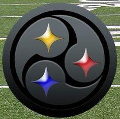 Pittsburgh Steelers Pictures, Steelers Images, Pittsburgh Steelers Wallpaper, Steelers Pics, Here We Go Steelers, Pittsburgh Steelers Football, Pittsburgh Sports, Steelers Helmet, Nfl Logo