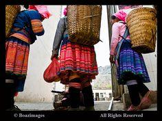 MINORIAS ETNICAS DE CHINA - EN CHINA EXISTEN 56 ||| CHINA  | China photo  http://www.reliabletop.com
