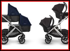 Best Stroller For Infant Twins. Best Double Stroller For Twins: Bob Revolution SE Duallie . Joovy's TwinRoo Infant Stroller Frame Awesome This Is . Home and Family Double Stroller For Twins, Best Double Stroller, Double Strollers, Baby Strollers, Toddler Stroller, Uppababy Vista Double Stroller, Uppababy Stroller, Vista Stroller, Jogging Stroller