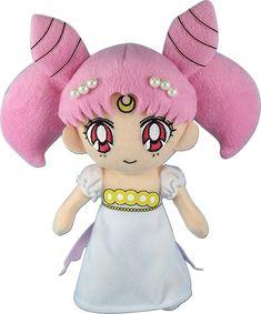 Sailor Moon 8'' Plush - Small Lady @Archonia_US